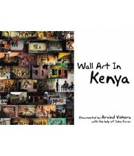 Wall Art in Kenya