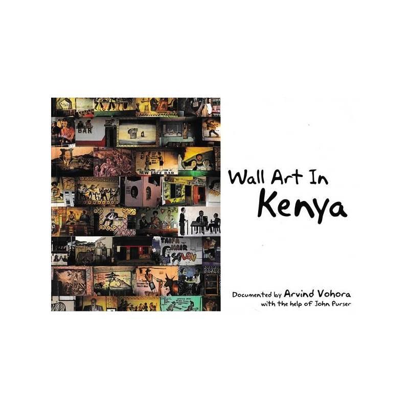 Wall Art in Kenya