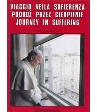 Viaggio nella sofferenza. Cento giorni di Giovanni Paoli II.