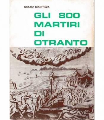 Gli 800 martiri di Otranto
