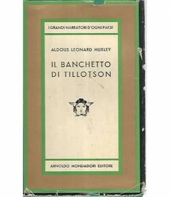 Il banchetto di Tillotson