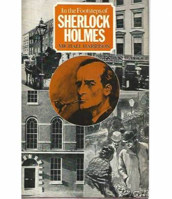 In the footsteps of Sherlock Holmes