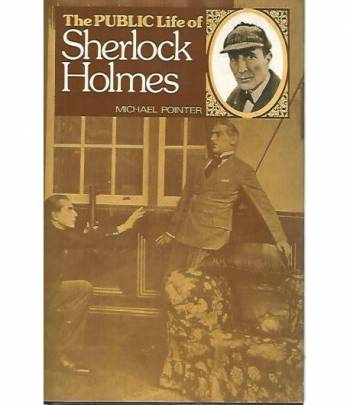 The public life of Sherlock Holmes