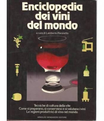 Enciclopedia dei vini del mondo