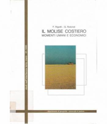 Il Molise costiero. Momenti umani e economici