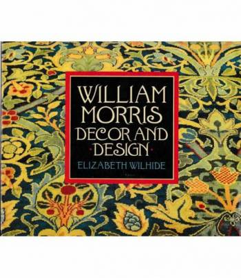 WILLIAM MORRIS. Decorand design