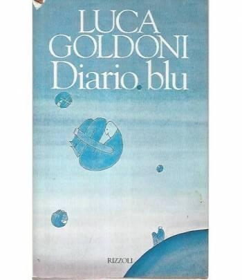 Diario blu