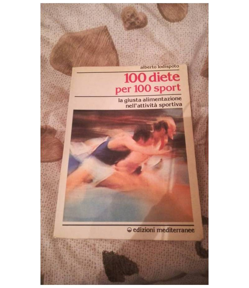 dieta per i modellismo