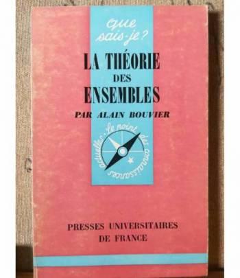 La théorie des ensembles