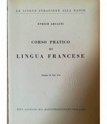 Corso pratico di lingua francese