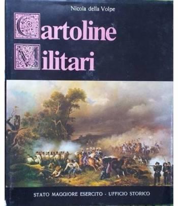 Cartoline militari