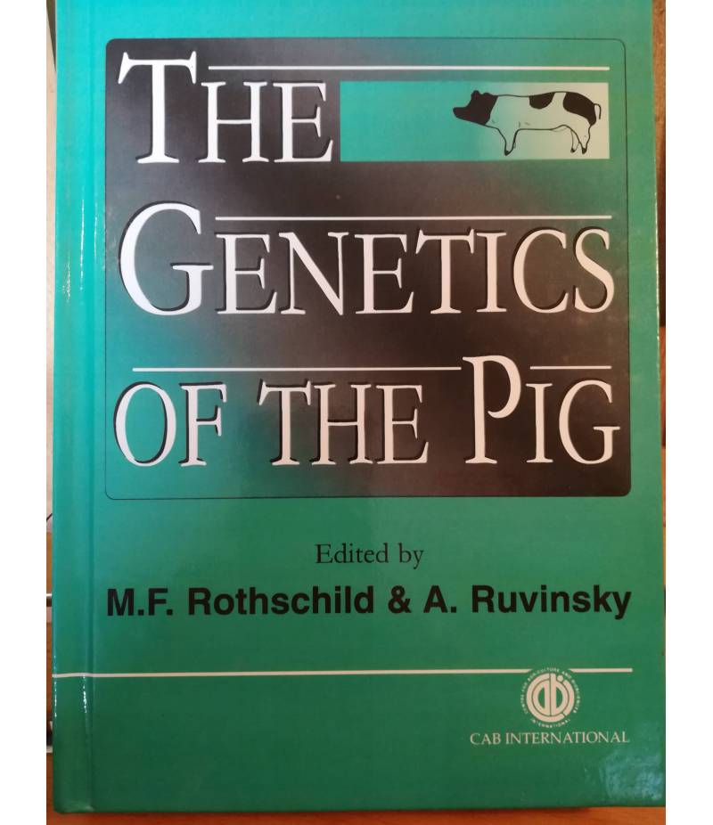 The Genetics of the Pig