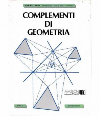 Complementi di geometria  parte II