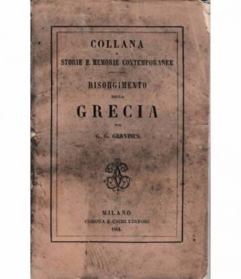 Risorgimento della Grecia vol. 4°