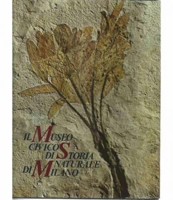 Il museo civico di storia naturale di Milano
