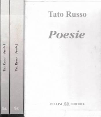 Poesie 2 volumi