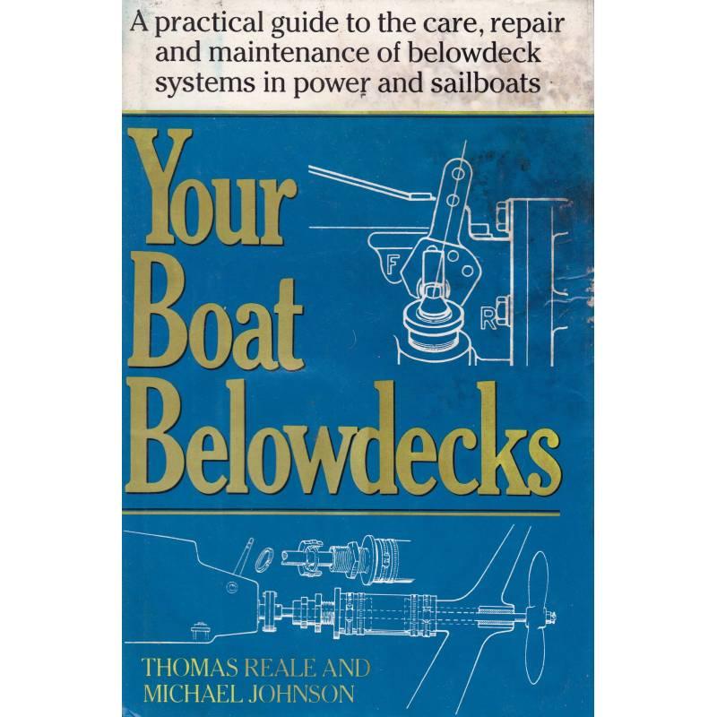 Your Boat Belowdecks