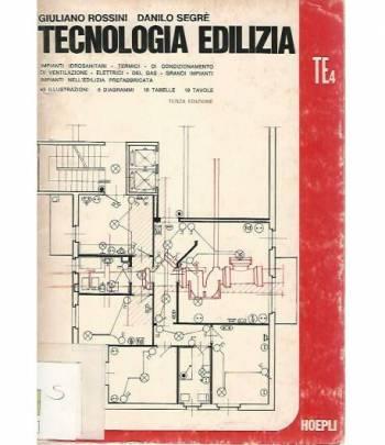 Tecnologia edilizia 4