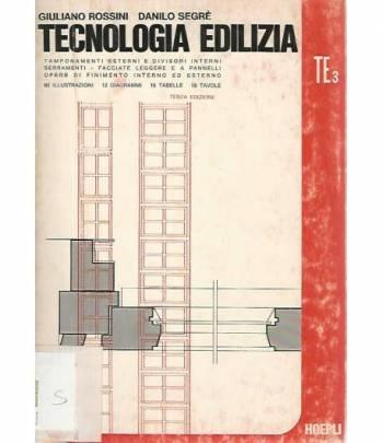 Tecnologia edilizia 3