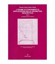 L'esame di fondamenti e applicazioni della geometria descrittiva. 153 esercizi svolti e spiegati: 2