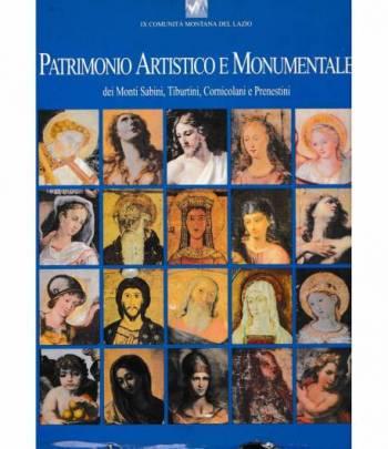 Patrimonio Artistico e Monumentale dei Monti Sabini, Tiburtini, Cornicolani e Prenestini