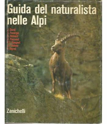 Guida del naturalista nelle Alpi