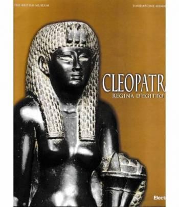 Cleopatra Regina d'Egitto