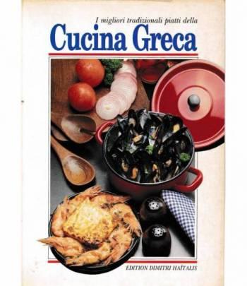 I migliori tradizionali piatti della Cucina Greca