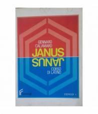 Janus, corso di latino. Esercizi 1