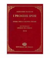 I promessi sposi e Storia della colonna infame. Volume III