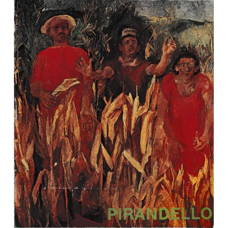 Fausto Pirandello (1899-1975)