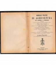 Manuale pratico di agricoltura per il contadino e il proletario