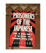 PRISONERS OF THE JAPANESE.