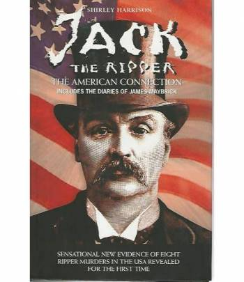 Jack the ripper. The american connection