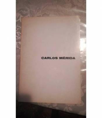 Carlos Mèrida