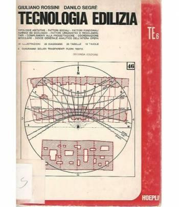 Tecnologia edilizia 6