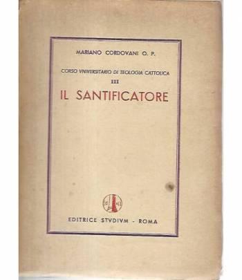 Il santificatore