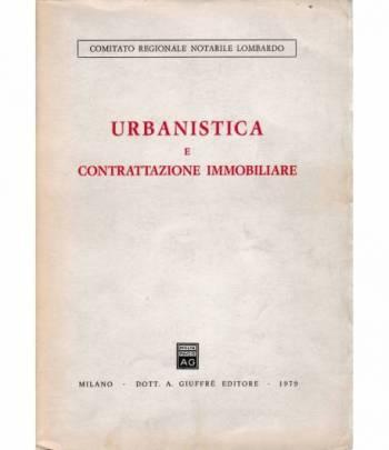 Urbanistica e contrattazione immobiliare