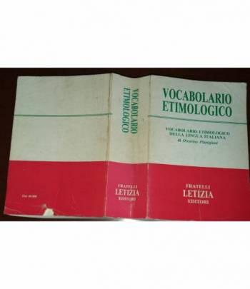 Vocabolario etimologico