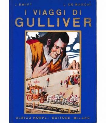 Viaggi di Gulliver in alcune regioni remote del mondo (Lilliput e Brobdingnac)