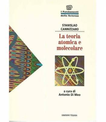 La teoria atomica e molecolare