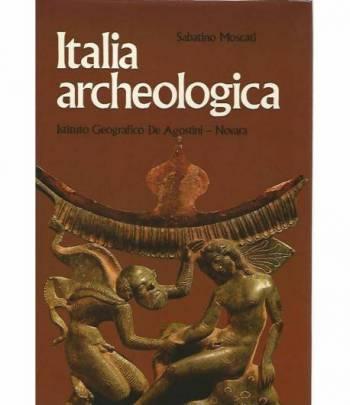 Italia archeologica. Volumi 1-2