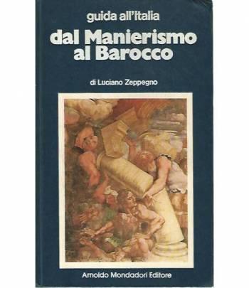 Guidal all'Italia. Dal manierismo al barocco