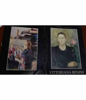 Vittoriana Benini