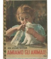Amiamo gli animali