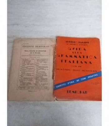 Guida alla grammatica italiana