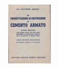 La progettazione di costruzioni in cemento armato. Guida pratica.