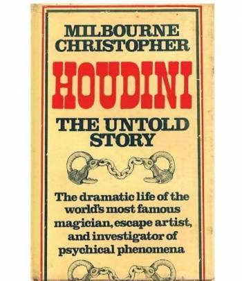 Houdini the untold story