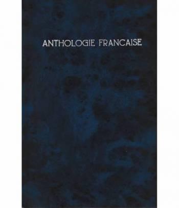 Anthologie Francaise pour les ecoles d'Italie