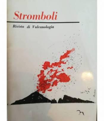 Stromboli. Rivista di Vulcanologia. N. 14. Anno 1974-75.